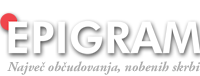 Epigram Mobile Logo