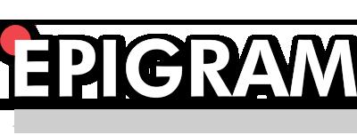 Epigram Retina Logo
